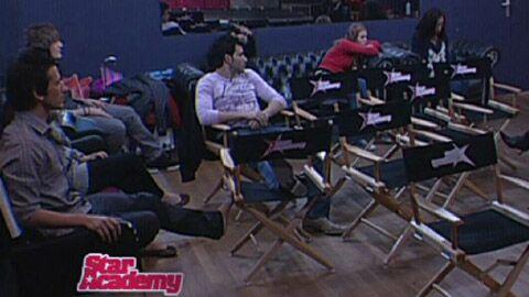 Star Academy 2008: la fin de l'émission avant l'heure?