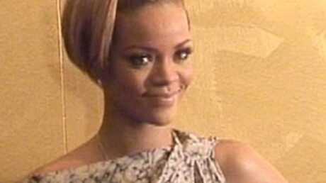 Rihanna et ses photos d'elle nue: explications