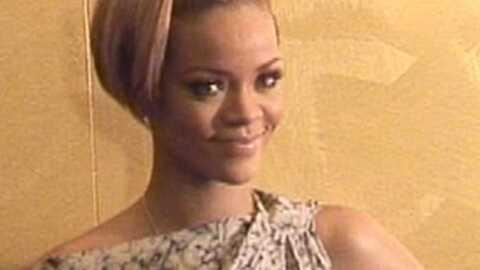 Rihanna: Voici.fr a écouté en exclusivité Rated R