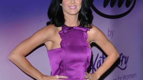 Katy Perry enceinte?