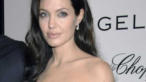Angelina Jolie vote Barack Obama