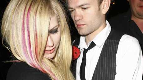 Avril Lavigne: séparée de son mari