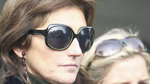 Cécilia Attias ex Sarkozy est grand-mère