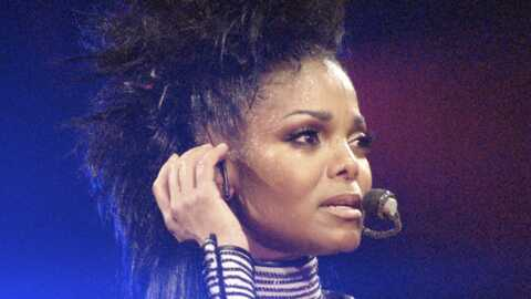 Janet Jackson toujours malade