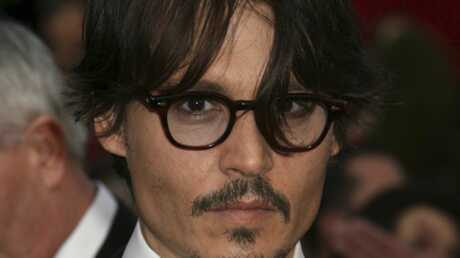 Johnny Depp: le plus sexy au monde