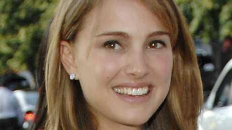 Natalie Portman: généreuse en toute discrétion