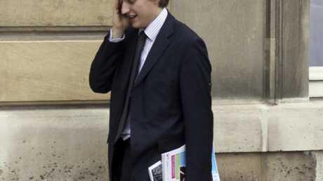 Jean Sarkozy: une défense à la Caliméro