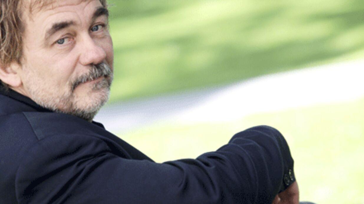 VIDEO Olivier Marchal: le réalisateur de Braquo défend Michel Neyret