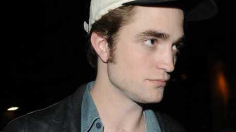 Robert Pattinson préfère la musique au cinéma