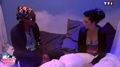 Secret Story 3: Jonathan et Cindy démasqués (Vidéo)