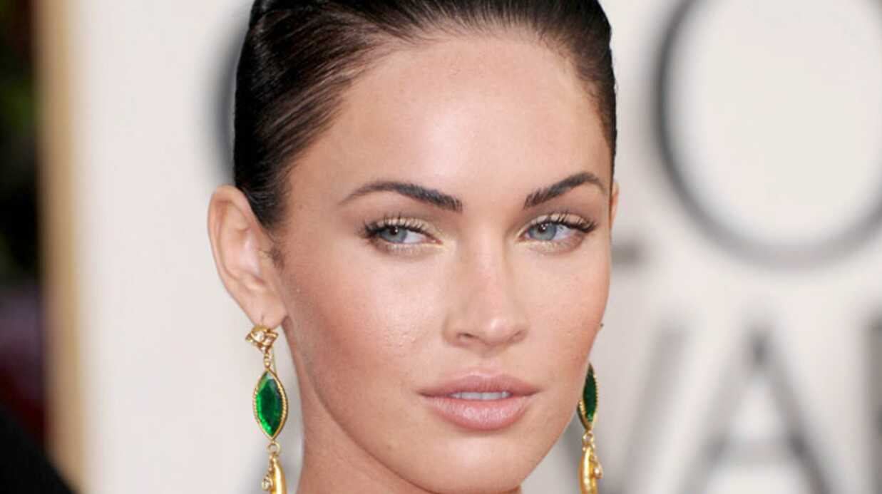 Megan Fox et Angelina Jolie: ennemies rapprochées