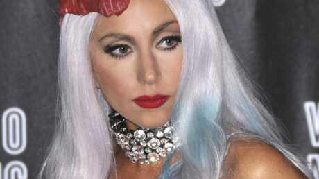 Lady Gaga triomphe aux MTV video awards (+ palmarès complet)
