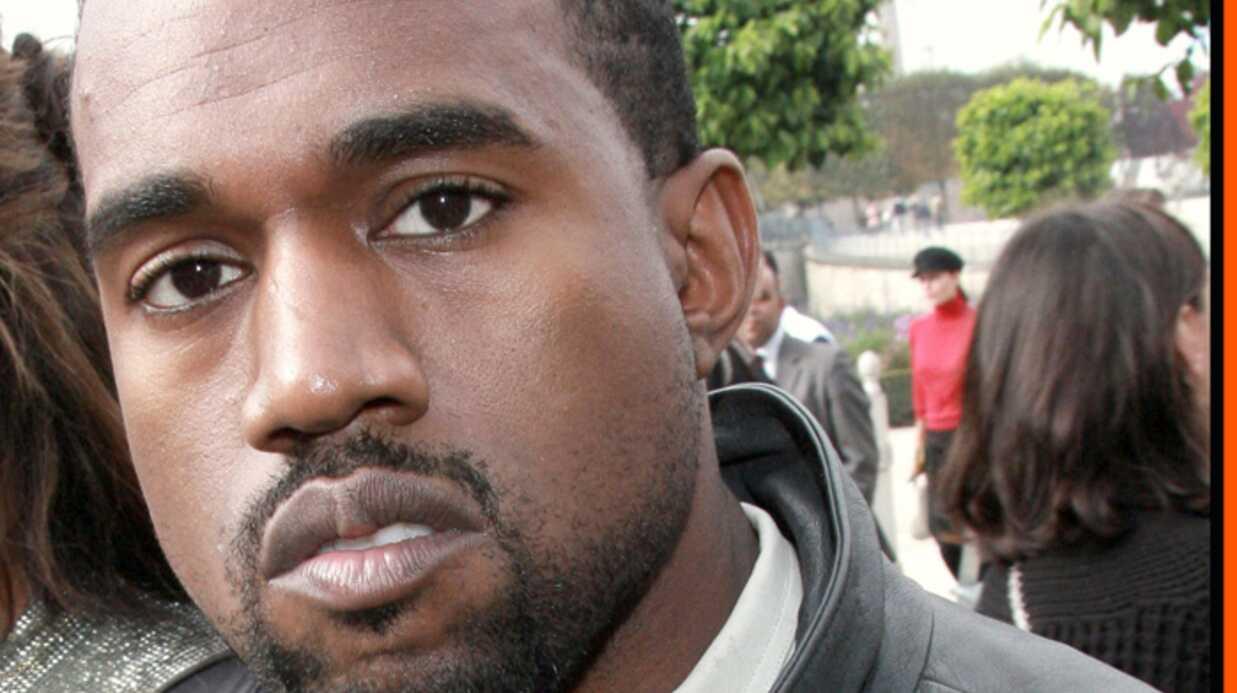 Kanye West Le chirurgien était incompétent