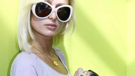 Paris Hilton est poursuivie en justice