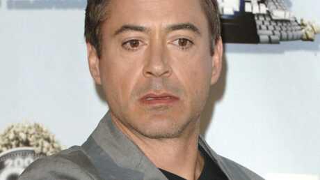 Robert Downey Jr trouve le dernier Batman trop compliqué