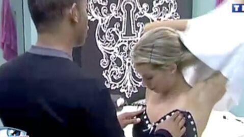 Secret Story 3: Didier et Elise, séparés ce soir?