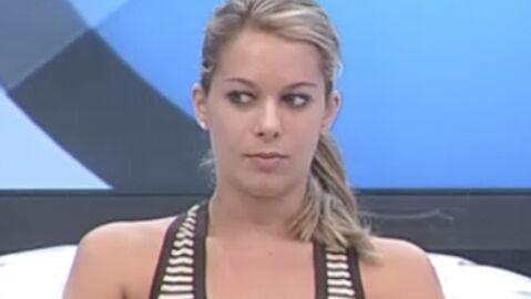 Secret Story 3: Elise aurait flirté avec Romain