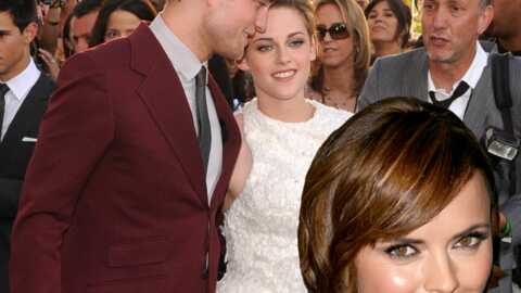 R. Pattinson et K. Stewart en couple selon Chrsitina Ricci