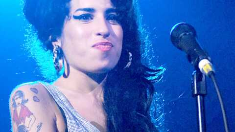 Amy Winehouse Elle prend son temps