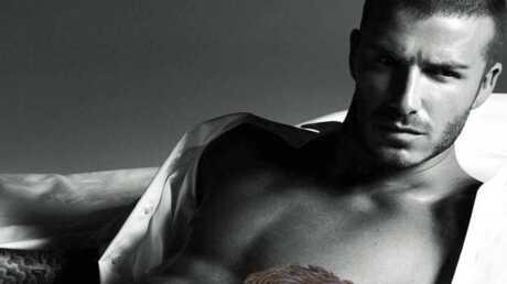 George Clooney Il se paye David Beckham