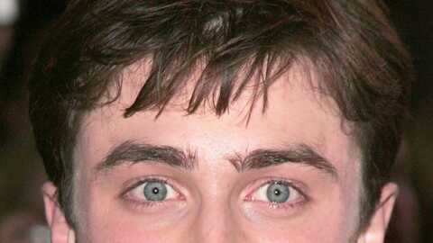 Daniel Radcliffe Sa grosse tirelire
