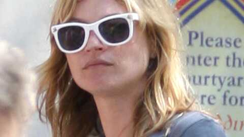 Kate Moss Elle a tout perdu