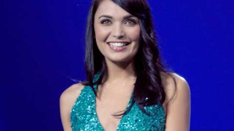 Valérie Bègue Présentatrice sur TF1
