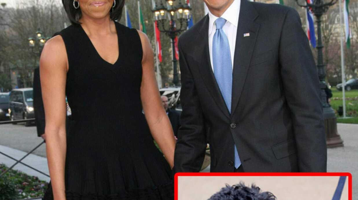 PHOTO: Bo, le chien de Barack Obama