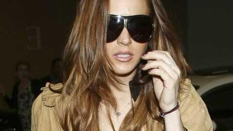 Lindsay Lohan a une nouvelle femme dans la peau
