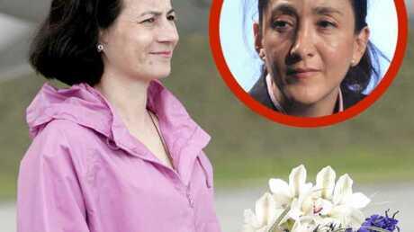 Ingrid Betancourt clashée par Clara Rojas dans «Captive»