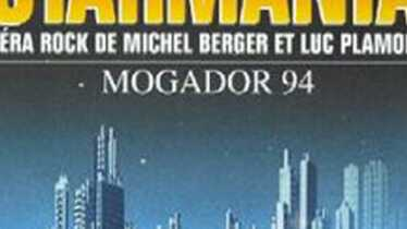 L'étoile de Michel Berger