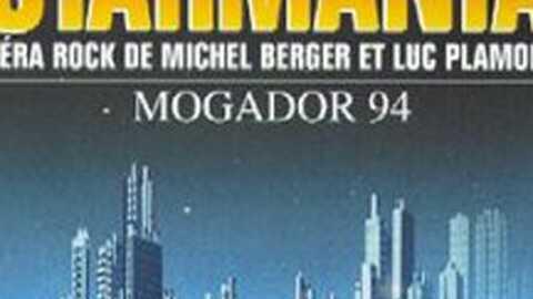 France Gall: ses confessions pour les 30 ans de Starmania