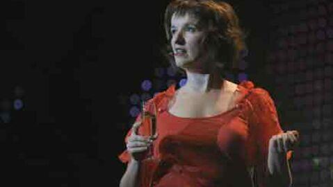 Opérée, Anne Roumanoff prend «une longue pause»