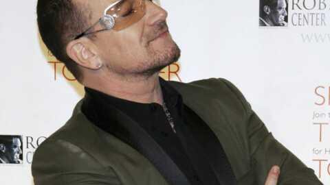 Bono: le chanteur de U2 prend des parts de Facebook