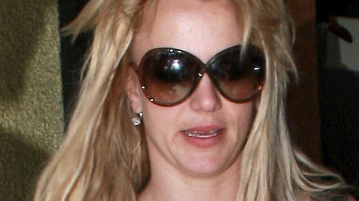 PHOTOS Britney Spears avant et après retouches