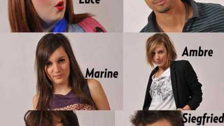 Nouvelle Star: les préférés de Voici.fr