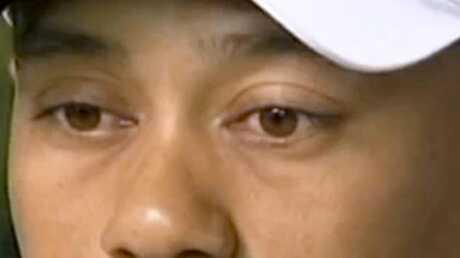 Tiger Woods et Elin Nordegren divorcent