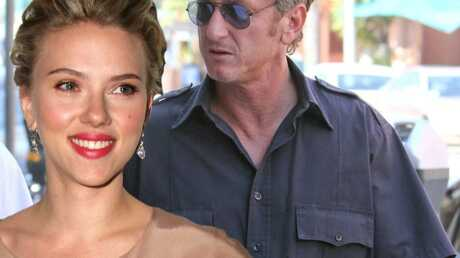Scarlett Johansson et Sean Penn vivent déjà ensemble