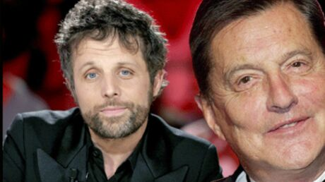 VIDEO : Stéphane Guillon clashe le producteur de Johnny Hallyday