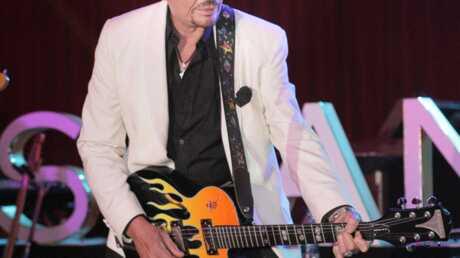 Johnny Hallyday: les fans votent pour l'arrêt du Tour 66