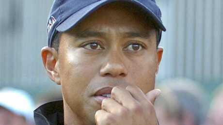 Tiger Woods: sa vie s'écroule