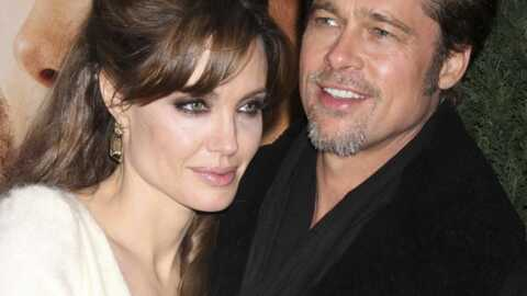 Angelina Jolie – Brad Pitt ont dîné chez Guy Savoy à Paris