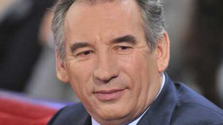 François Bayrou au Val-de-Grâce après un malaise