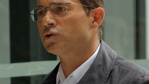 Jean-Luc Delarue: retour à l'antenne repoussé