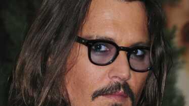 Johnny Depp à l'honneur