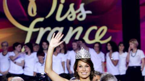Miss France 2011: Laury Thilleman est amoureuse