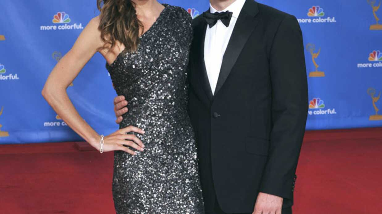 Dexter: Michael C. Hall et Jennifer Carpenter divorcent