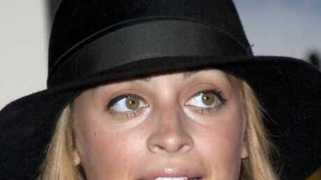 Nicole Richie: la PETA critique son mariage