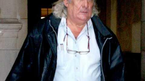 Jean-Claude Brisseau Il reste libre…