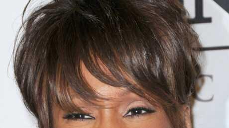 Whitney Houston Un album cette année!
